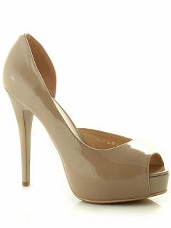 b061a2d86 Туфли на высоком каблуке от «Дефилетто» с удобной доставкой до точного  адреса в Самаре. Интернет-магазин « ...